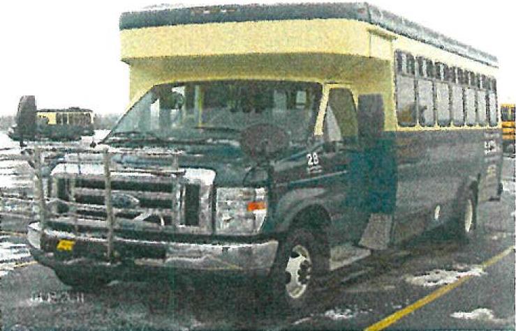 Sata Bus